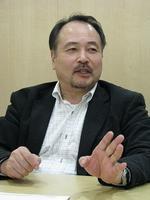 岡田誉司,ロジラテジー,コンサルタントのサムネール画像